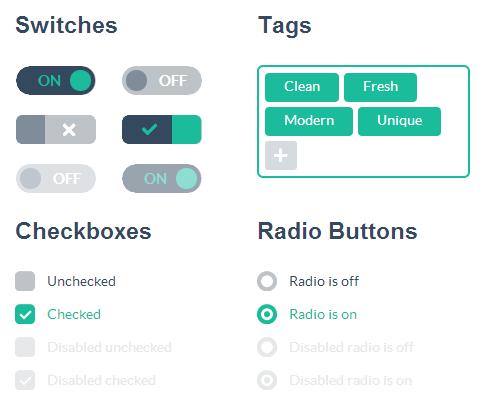 Platt webbdesign